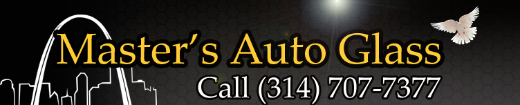 Masters Auto Glass | St.Louis, MO - (314) 707-7377
