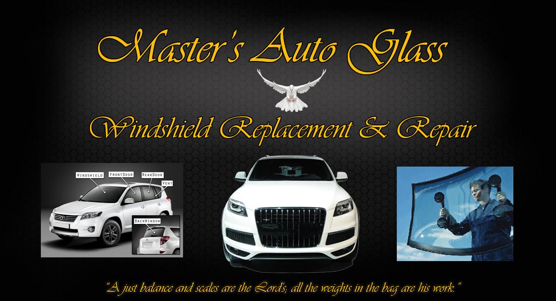 Master S Auto Glass St Louis Mo 314 707 7377